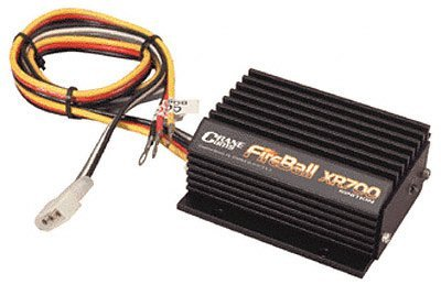 Crane Cams 700-0226 XR700 Points-to-Electronic Ignition Conversion Kit for Domestic 4-6-8 Cylinder Engines
