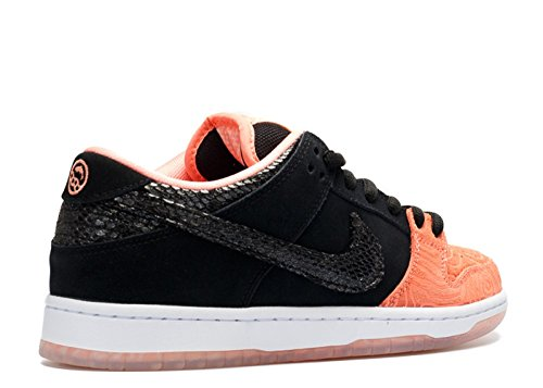 Black Sb White Skateboarding Dunk s Low Atomic NIKE Men Pink Premium awzqZntxC4