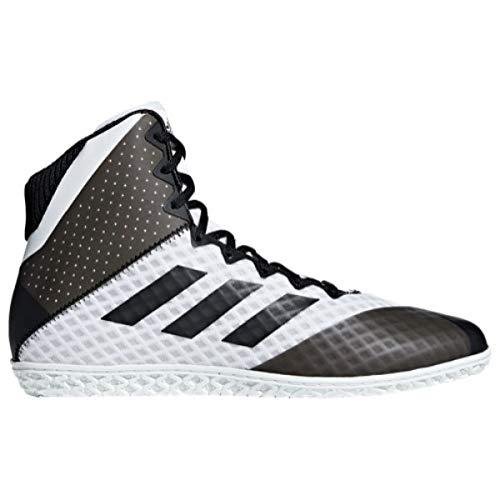 ビジョンケイ素断言する(アディダス) adidas メンズ レスリング シューズ?靴 Mat Wizard 4 [並行輸入品]