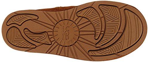 5 Australia Boot Pierce UGG Chestnut Damen qAwXggT