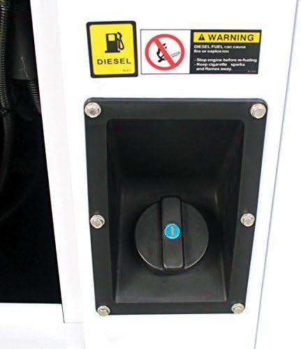 Hyundai DHY34KSE Generador diésel trifásico de 1500 rpm, 34 kVA: Amazon.es: Bricolaje y herramientas