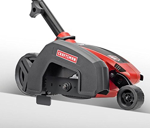 CM 2-in-1 110V Electric Corded Lawn Edger by Craftsman by M & c