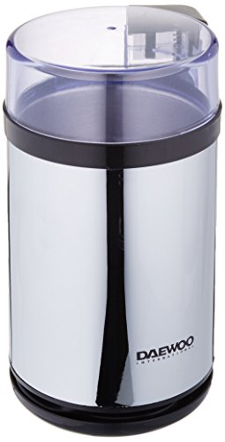 Daewoo 180 watt Capacity Coffee Grinder