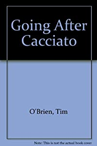 going after cacciato themes