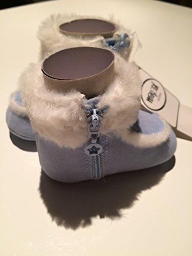 MAYORAL, Mädchen Babyschuhe - Krabbelschuhe & Puschen  Blau blau 15