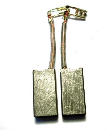 Escobillas de carbó n DeWalt D 28490 A(Type1), D 28491 A(Type1), D 28492 A(Type1) MGE