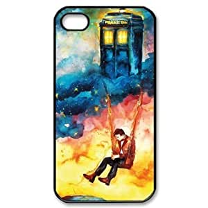 [Doctor Who Series] Cyber Monday Store Doctor Who Cellphone Carrying Case Fits for Iphone 4 4S SEXYASS4S 1785 by icecream design