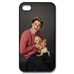 Bereadyship CTSLR Music & Singer Series Protective Hard Case Cover for iPhone 5c & 5c - 1 Pack - One Direction - Niall Horan 5c