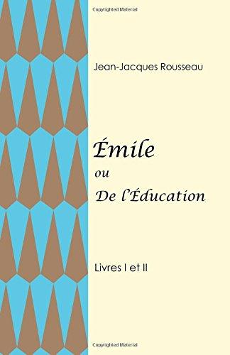 Émile ou De l