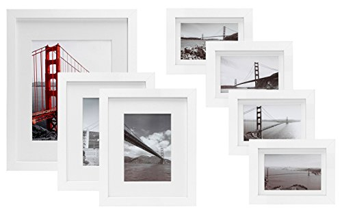 The 10 best photo frame sets for wall white 2019