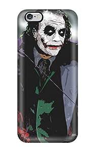 Rowena Aguinaldo Keller's Shop Fashion Protective The Joker Case Cover For Iphone 6 Plus