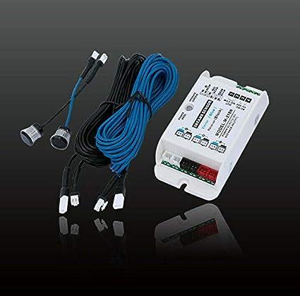 Seguridad Photoelectrict tres detector f/Auto-Door Control