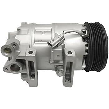 For 2013 2014 2015 2016 2017 Nissan Sentra 1.8L Reman  A//C Compressor