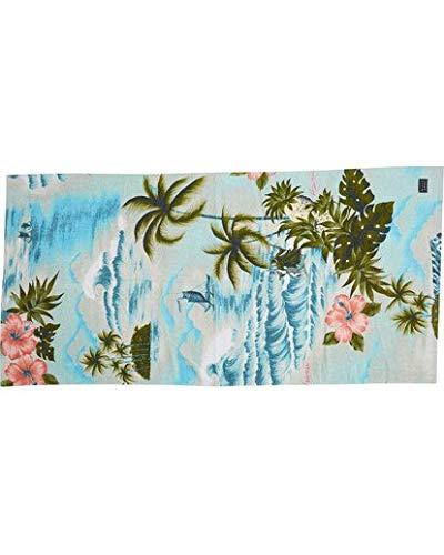 Billabong Men's Waves Towel Mint One Size ()