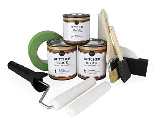 butcher countertop - 8