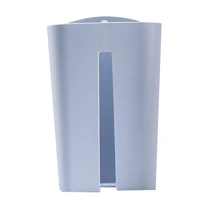 Mioloe Bolsas de basura Caja de almacenamiento Bolsas de ...