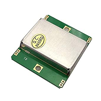 Amazon.com: 10pcs HB100 Microwave Motion Sensor 10.525GHz Doppler Radar Detector for Z07 Drop Ship: Industrial & Scientific