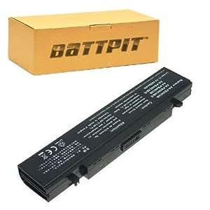 Battpit Bateria de repuesto para portátiles Samsung R61 (4400 mah)