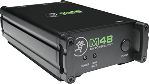 Mackie Phantom Power Supply (M48)