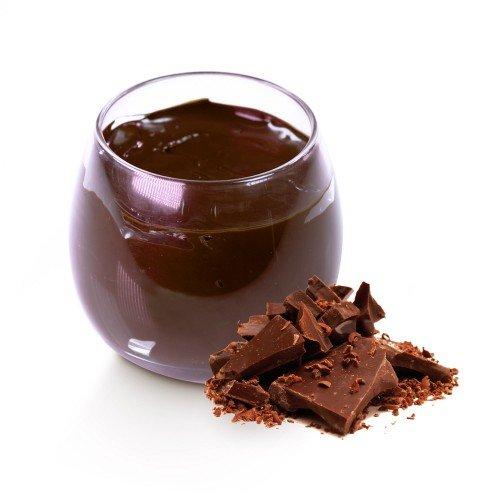 PreGel Prontociocc Dark Chocoloate Classic Gelato Paste 28322 6.6lb by PreGel (Image #2)