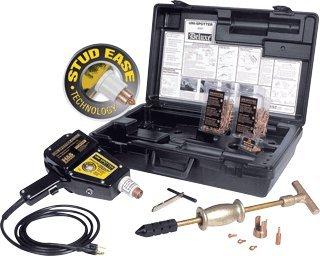 Unispotter Deluxe Kit-2pack by UNI-SPOTTER/H&S