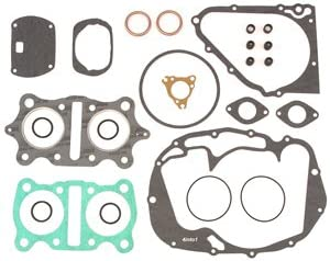 Complete Engine Gasket Set Kit Honda CB 360 G 1974-1976