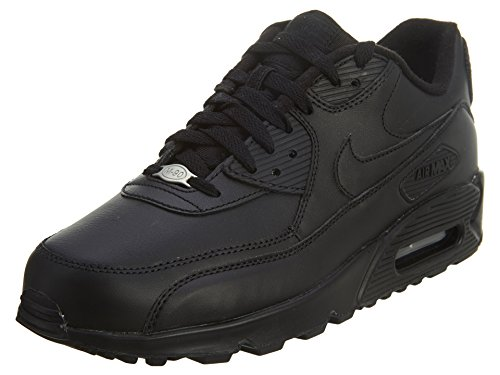 Nike Air Max 90 Leather Mens Style: 302519-001 Size: 8.5 M US ()