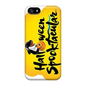 Perfect Hard Phone Case For Iphone 5/5s With Custom High Resolution Green Day Skin DannyLCHEUNG