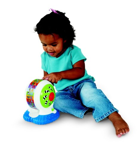 LeapFrog Spin and Sing Alphabet Zoo by LeapFrog (Image #7)