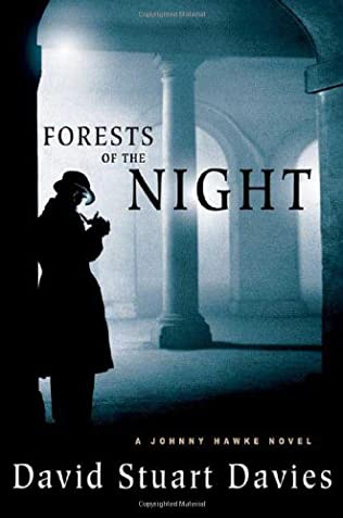 book cover of Forests of the Night