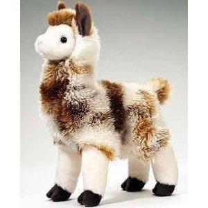 Cuddle Toys 4541 Llama Plush Toy