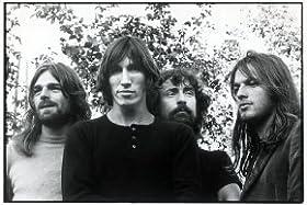 Bilder von Pink Floyd