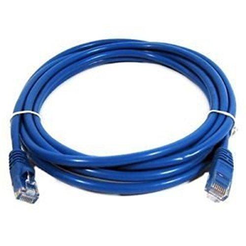 Vinayak 10mtr LAN Cable  Blue