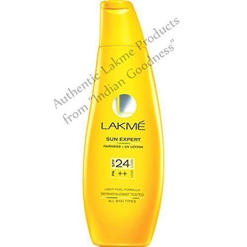 Lakme Sunscreen Lotion