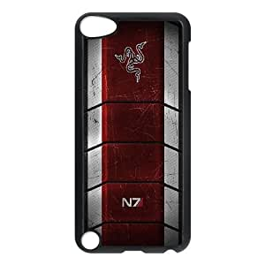 Mass Effect iPod Touch 5 Case Black JN732248