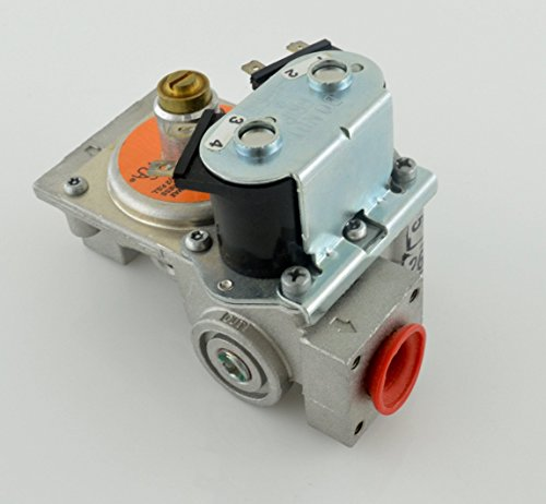 Heat & Glo LP DSI Gas Valve (492-501)