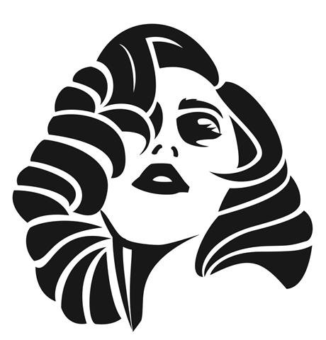 Lady Gaga Decal Sticker - Peel and Stick Sticker Graphic - - Auto, Wall, Laptop, Cell, Truck Sticker for Windows, Cars, Trucks