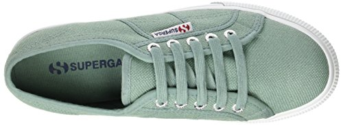 Sneaker Acotw Verde 2790 Malachite Superga Green up Donna Linea fzInBSqBw
