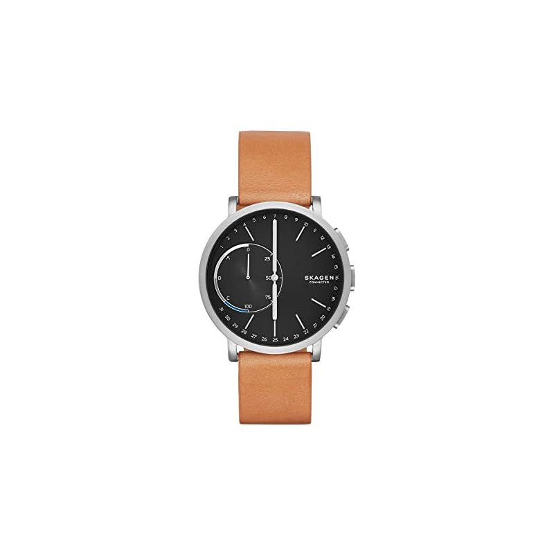 Skagen Connected Men's Hagen Titanium an
