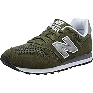 New Balance 373 Core Sneakers, Baskets Homme