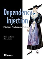Dependency Injection Principles, Practices, and Patterns Front Cover