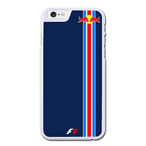 Coque,F1 Champion Redbull Team Coque iphone 6 Case, Coque iphone 6S Case, Hard Case Cover Skin For Coque iphone 6 4.7 pouce,Cas De Téléphone