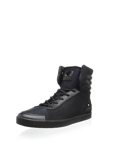 Adidas SLVR Women's SLVR Plim HI Sneakers 9 Black outlet limited edition 3wUE2r