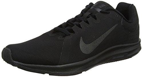black Femme Noir black Downshifter 002 De Nike Wmns Chaussures 8 Running qzf0Y80n