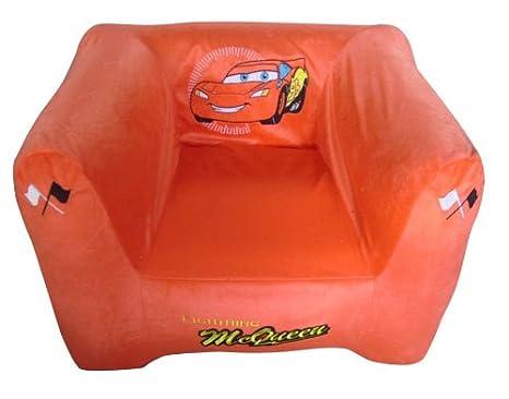 Disney Baby Sillón hinchable Cars: Amazon.es: Bebé
