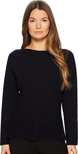Vince Women's Tie Back Dolman Sweater, Coastal, ()