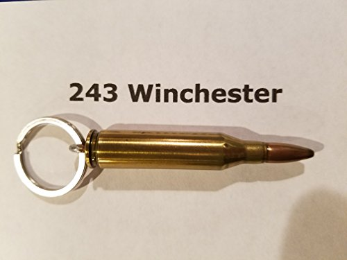 243-Winchester-Bullet-Keychain