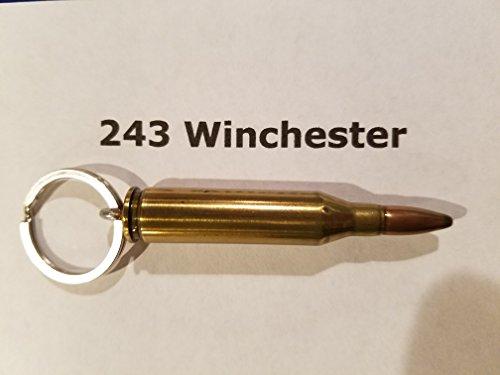 243-Winchester-Bullet-Keychain