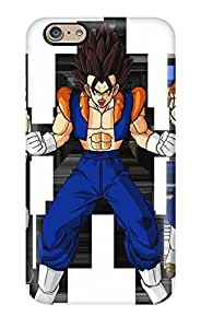 New Style Sanp On Case Cover Protector For Iphone 6 (vegito And Gogeta) 9801920K49522683