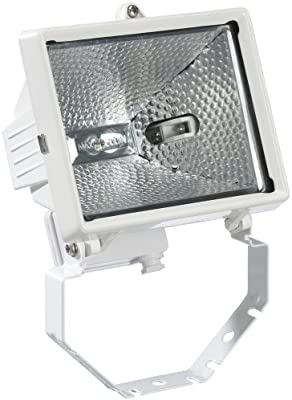 ESYLUX HAST 500 500W Halógeno Blanco Proyector - Proyectores (500 ...